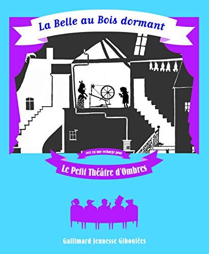 LA BELLE AU BOIS DORMANT (RECHARGE): PERRAULT CHARLE