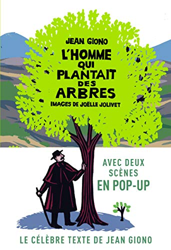 9782070627769: L'homme qui plantait des arbres (French Edition)