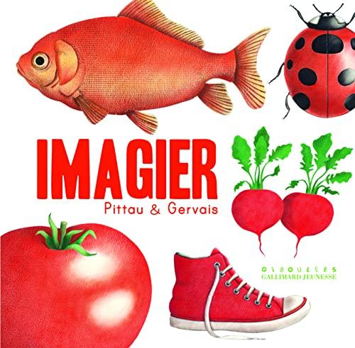 Imagier: FRANCESCO PITTAU, BERNADETTE GERVAIS