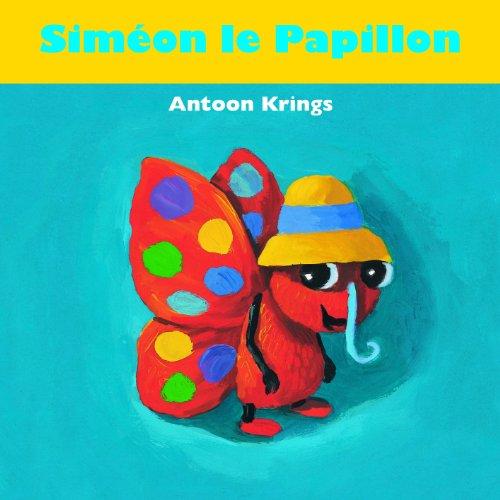 9782070628186: Simeon le Papillon