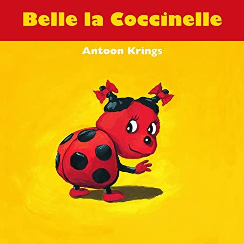 9782070628216: Belle la Coccinelle