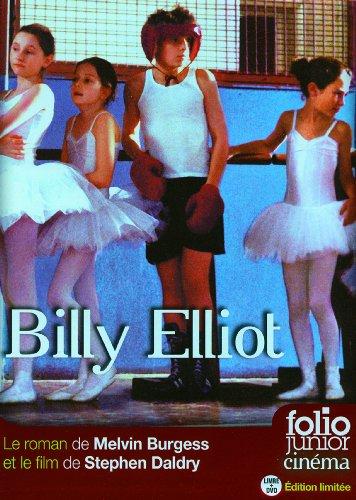 9782070628551: Billy Elliot/Avec Le Film De Stephen Daldry (French Edition)