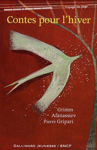 9782070628575: Contes pour l'hiver : Coffret en 3 volumes : La princesse grenouille et autres contes ; Le géant aux chaussettes rouges ; L'oiseau d'or et autres contes