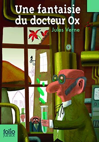 9782070628858: Fantaisie Du Docteur Ox (Folio Junior) (French Edition)