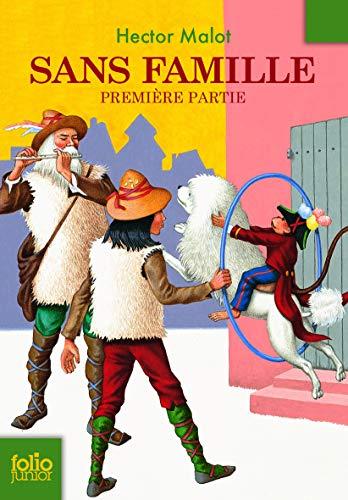 9782070628902: Sans Famille (Folio Junior) (French Edition)