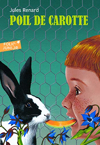 9782070628919: Poil de Carotte (Folio Junior) (French Edition)