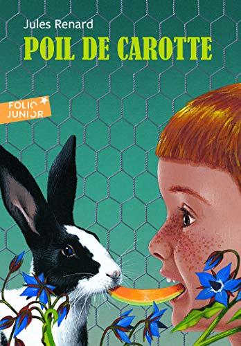 9782070628919: Poil de Carotte (Folio Junior) (French Edition)