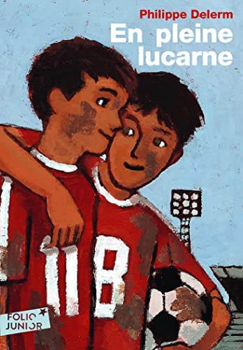 9782070629015: En Pleine Lucarne (Folio Junior) (French Edition)
