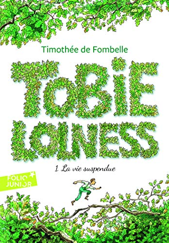 9782070629459: Tobie Lolness (Folio Junior) (English and French Edition)