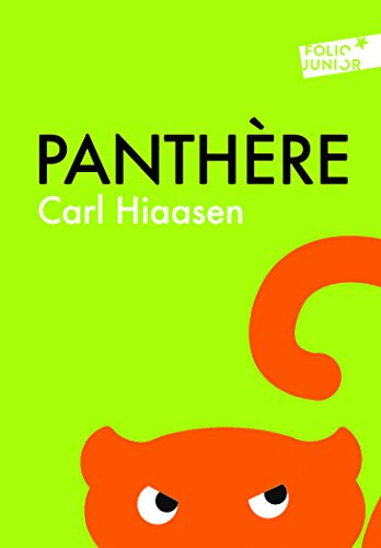 9782070629695: Panthere (French Edition)