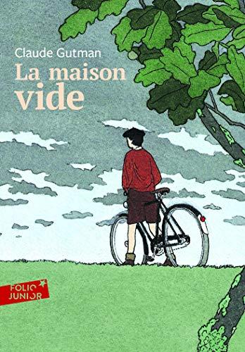 9782070629749: Maison Vide (Folio Junior) (English and French Edition)