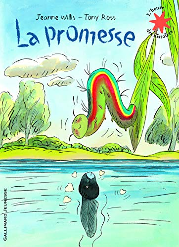 9782070629886: La promesse