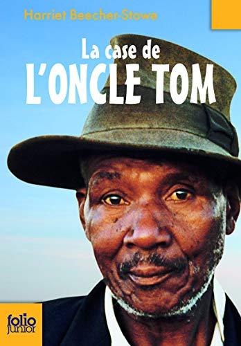 9782070629985: La Case De L'Oncle Tom (Folio Junior)