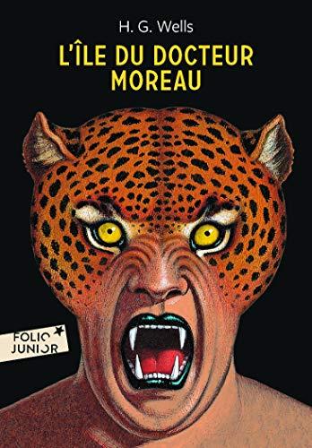 9782070630165: L'île du docteur Moreau