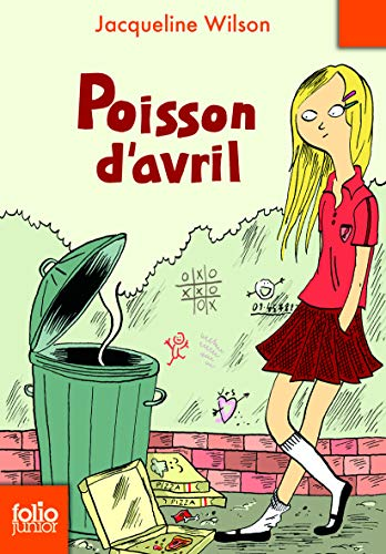 9782070630226: Poisson d'avril