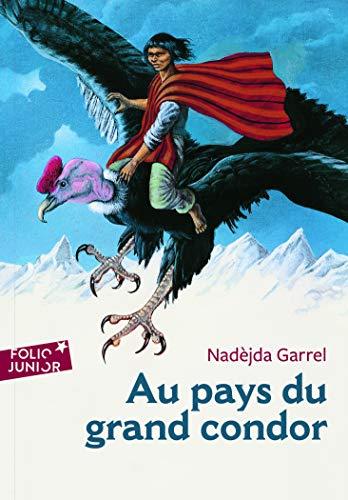 9782070630288: Au Pays Du Grand Condor (Folio Junior) (French Edition)