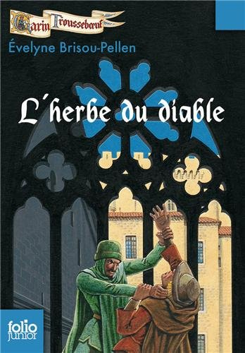9782070630301: Herbe Du Diable (Folio Junior) (French Edition)