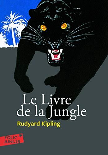 9782070630318: Le Livre de la jungle