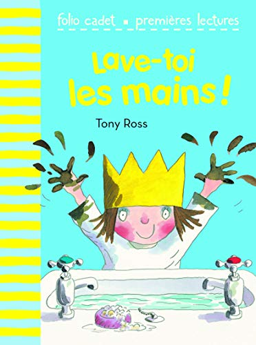 9782070631124: Lave-Toi Les Mains (French Edition)