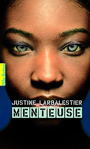 Menteuse (Pole fiction) (French Edition) (2070631141) by [???]