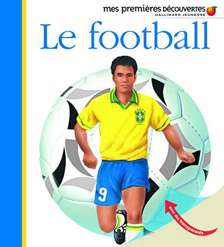9782070631438: Le football