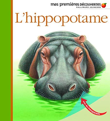 HIPPOPOTAME (L'): HUGO PIERRE DE