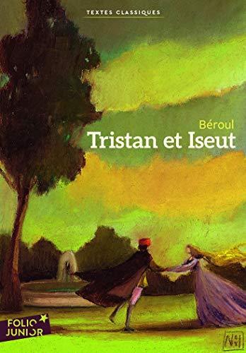 9782070631636: Tristan et Iseut (Folio Junior)