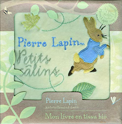 Pierre Lapin (9782070631650) by [???]