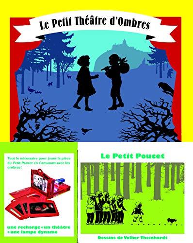 9782070631766: Le petit Poucet (French Edition)