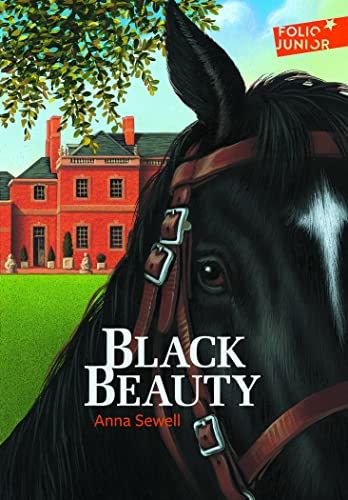 Black Beauty (Folio Junior) (French Edition) (2070631885) by Anna Sewell