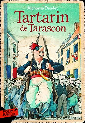9782070631896: Aventures prodigieuses de Tartarin de Tarascon
