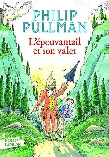 9782070631902: Epouvantail Et Son Valet (Folio Junior) (English and French Edition)
