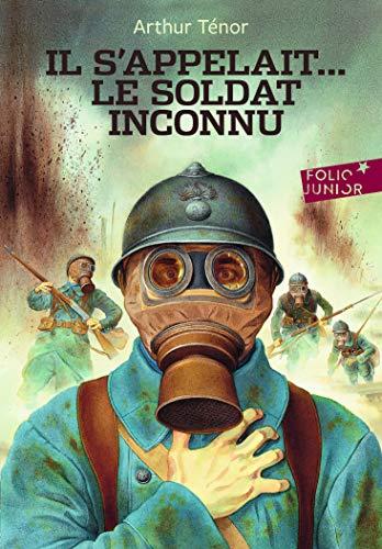 9782070632022: Il S Appelai Le Soldat Inc (Folio Junior) (French Edition)