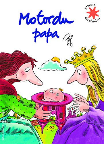 9782070632305: Motordu Papa (French Edition)