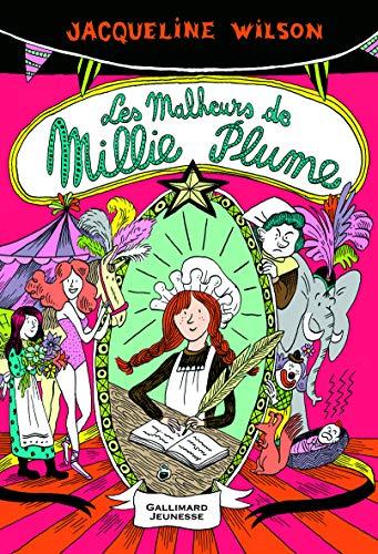 Hetty Plume (French Edition): Gallimard jeunesse