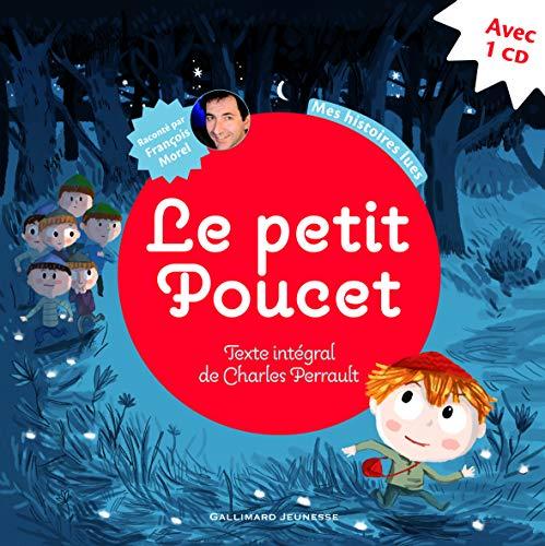 9782070632879: Le Petit Poucet