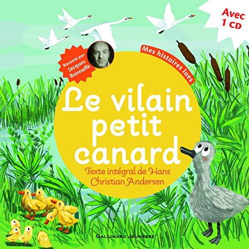 9782070632909: Le vilain petit canard