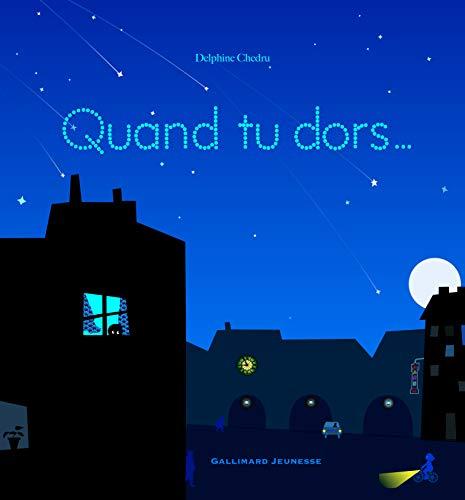 9782070633159: Quand tu dors... (Albums Gallimard Jeunesse)