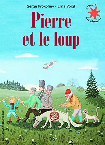 9782070633418: Pierre ET Le Loup (French Edition)