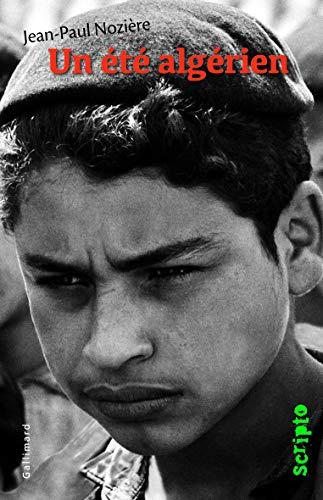 9782070633883: Un été algérien