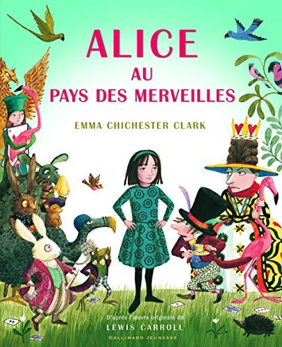 9782070634156: Alice au pays des merveilles