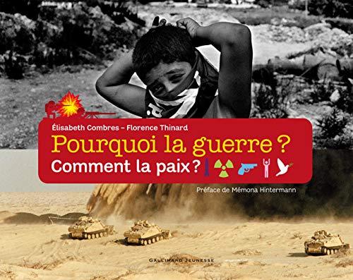 Pourquoi la guerre ? (French Edition): Loïc Le Gall