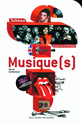 9782070634620: Musique(s) (French Edition)