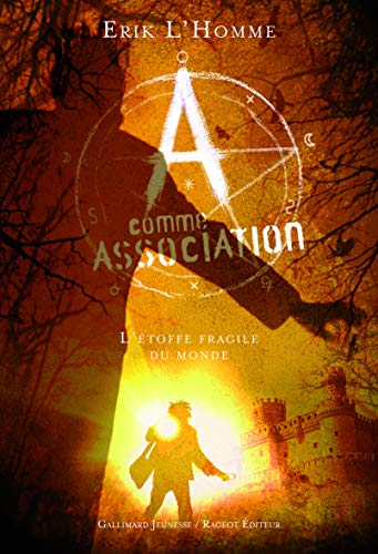 A comme Association, Tome 3 (French Edition): Gallimard Jeunesse
