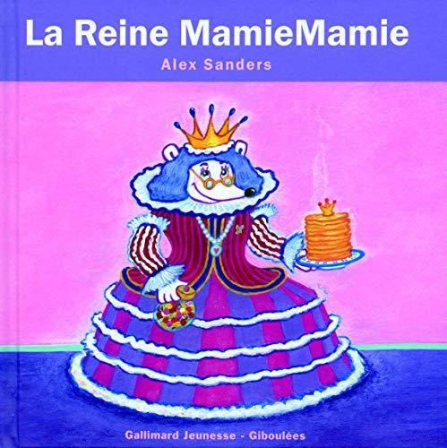 REINE MAMIEMAMIE (LA) 42: SANDERS ALEX