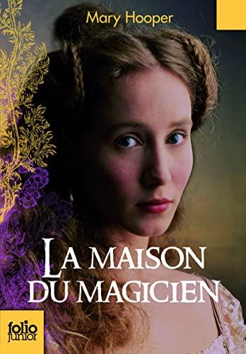 9782070635320: Maison Du Magicien (Folio Junior) (English and French Edition)