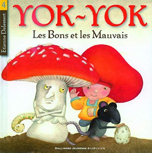 9782070635450: Les Bons et les Mauvais (French Edition)