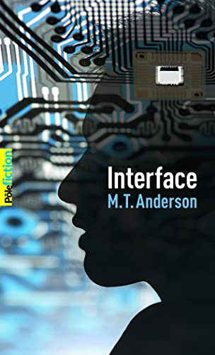 9782070637713: Interface (French Edition)