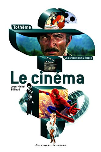 Le Cinema (French Edition): Billioud, Jean-Michel