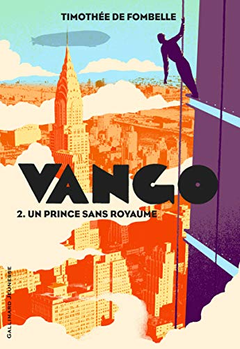9782070638918: Vango, Tome 2 (French Edition)